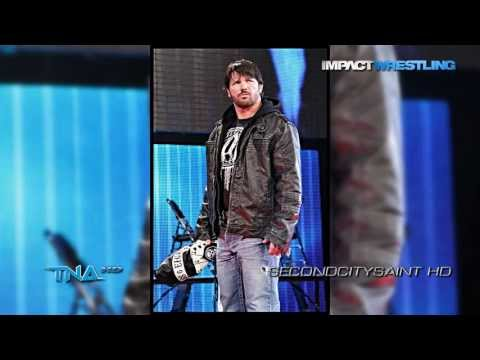 "#IMPACTWrestling: ""Evil Ways (Justice Mix)"" ► AJ Styles 15th Theme Song"