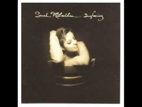 Sarah Mclachlan - Black And White