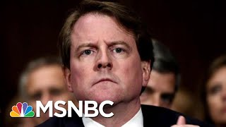 Joe: White House Claims Executive Privilege With No Basis For It | Morning Joe | MSNBC