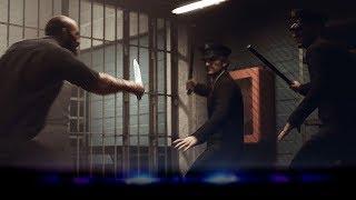 Noway & KillaJ moeten naar de gevangenis 😥 - Ep. 1 -  A Way Out - Nederlands