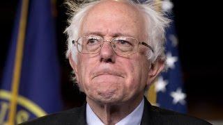 Flashback: Bernie Sanders Warned Democrats About Hillary's Chances Against Trump