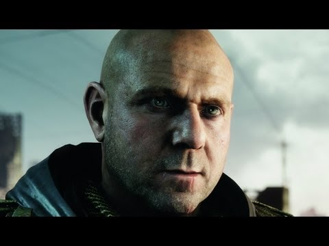 CryEngine 3 - GDC 2013 Licensee Showcase Trailer