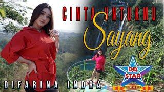 Download Difarina Indra - Cinta Untukmu Sayang [] Mp3/Mp4