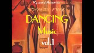 Kurs tańca - Rumba (insp.) - Taniec towarzyski latynoski - bez opłat ZAIKS