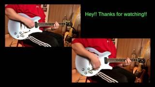 Watch Alkaline Trio Steamer Trunk video