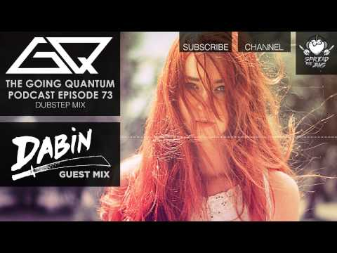 GQ Podcast - Dubstep Mix & Dabin Guest Mix [Ep.73]
