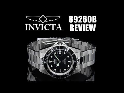 Invicta 8926ob Pro Diver Review - It Doesn't Suck