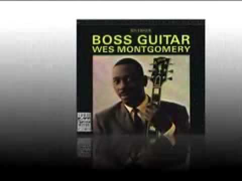 George Benson's NEA Jazz Masters video
