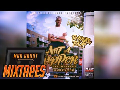 Trapstar Toxic - Going In Ft. Fatz madaboutmixtape video