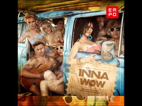 Inna - Wow (steve Roberts Extended Remix) video