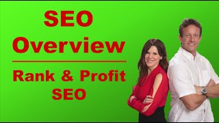 SEO Overview  | What is SEO and How Does SEO Work?
