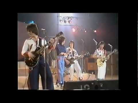 Bay City Rollers - Rock