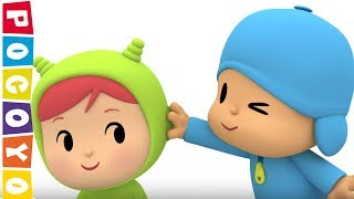 POCOYO in English NEW SEASON Full episodes 60 minutes!!! [10]