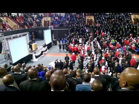 MCSA Connexional Crusade: uYesu lithemba lami