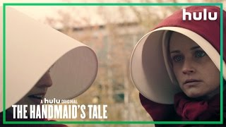 "The Big Moment: Episode 5 – ""Offred and Ofsteven"" • The Handmaid"