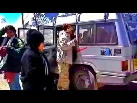 North Sikkim tourism at Gurudongmar Lake