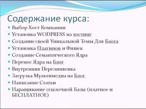 wordpress 2010.avi