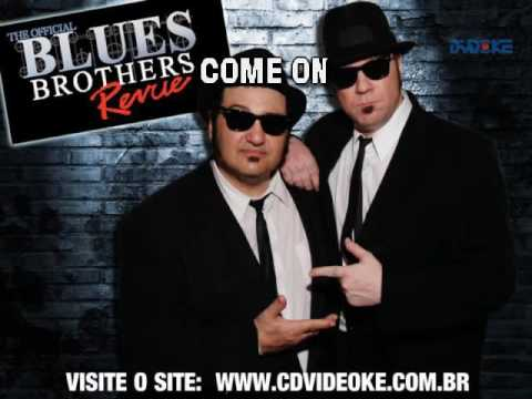 Blues Brothers, The   Sweet Home Chicago