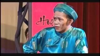 Hài Hoài Linh - Ai câm - Hoài Linh, Nhật Cường - Chí Tài