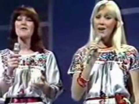 Abba - Fernando Music Videos