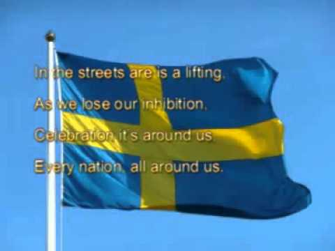 K naan - Wavin  Flag (give Me Freedom) With Lyrics - Youtube.flv video