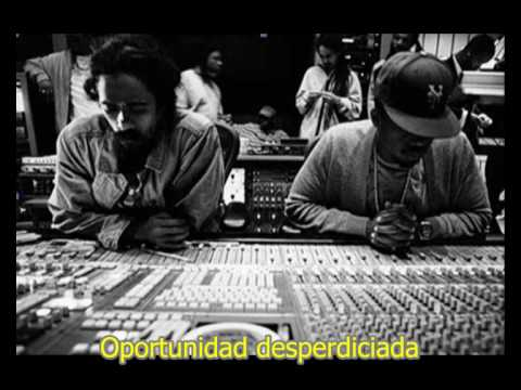 Nas And Damian Marley-friends(subtitulado Al Español) video
