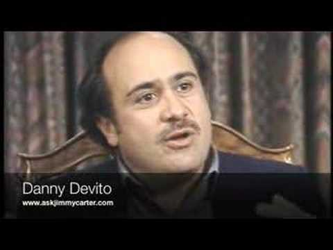 Danny Devito 1984 interview