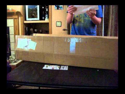 AirsoftGI FB200k Mystery Box Unboxing (One of the Grand Prizes!)