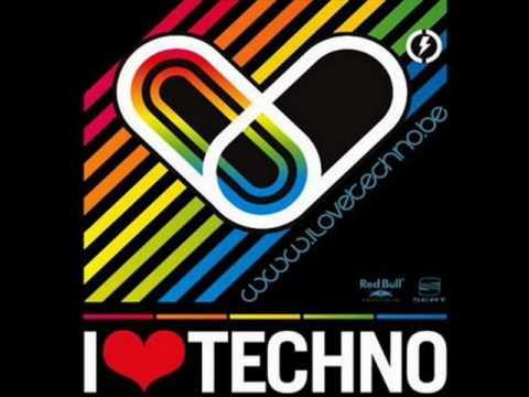 techno house 2010 dj Dany Rubio