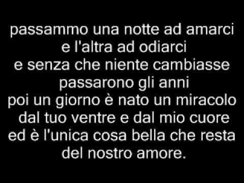 El amor que perdimos - Prince Royce (Cover in italiano)