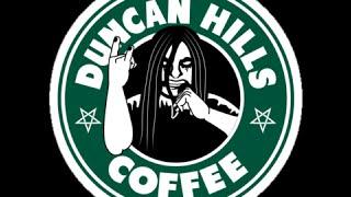 Me singing dethklok coffee jingle
