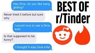 NORTH KOREA LIZARD KING!! BEST OF r/TINDER   Funny Tinder Messages   Top Reddit Posts