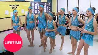 "Dance Moms: Dance Digest - ""Dance in the Rain"" (Season 5) 