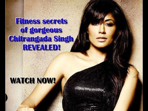 Fitness secrets of gorgeous Chitrangada Singh - revealed!
