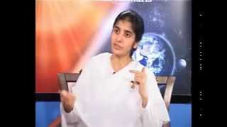 Worry Management - Understanding Worry With BK Shivani - Awakening With Brahma Kumaris