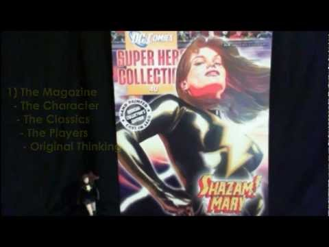 Issue 40 - Mary Marvel