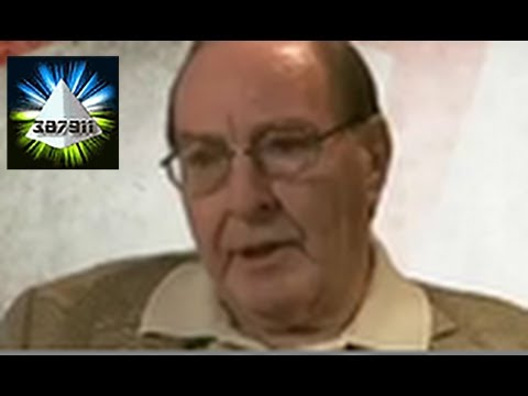UFO Disclosure: Dr. Edgar Mitchell Interview - The Day Before Disclosure 1
