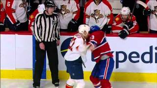 Gotta See It: Thornton irate at officials for ending fight with Brown