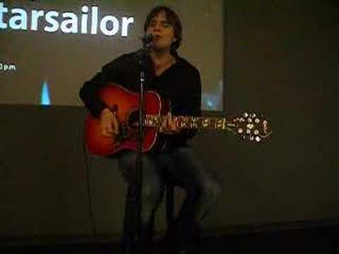 Starsailor - This Time (Live Acoustic)