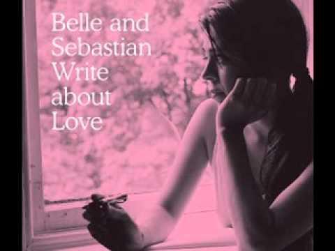 Belle And Sebastian - Blue Eyes Of A Millionaire