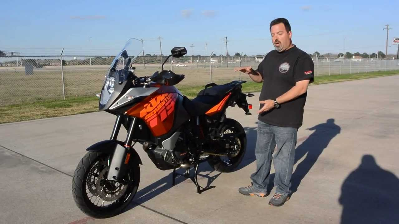 Best Bikes For Tall Men How To Ride A Tall Motorcycle