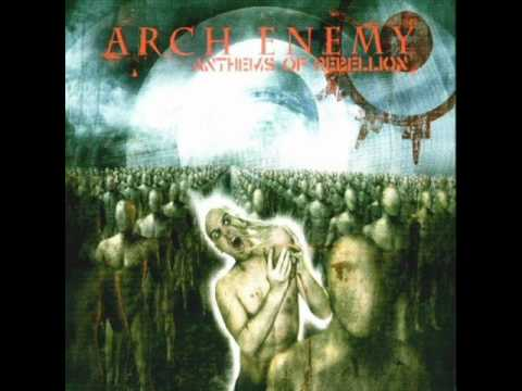 Arch Enemy - Instinct