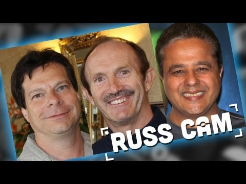 GrapeCity PowerTools Russ Cam™ - Episode 57: SQL Saturday 133 Costa Rica
