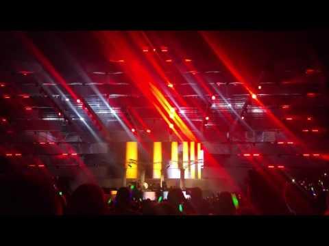 ATB Intro @ Sunrise Festival Kołobrzeg 2016