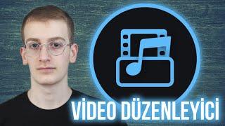 EFSANE MİNİ YOUTUBER MONTAJ PROGRAMI - Movavi Video Converter