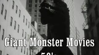 download lagu Giant Monster Movies 50's gratis