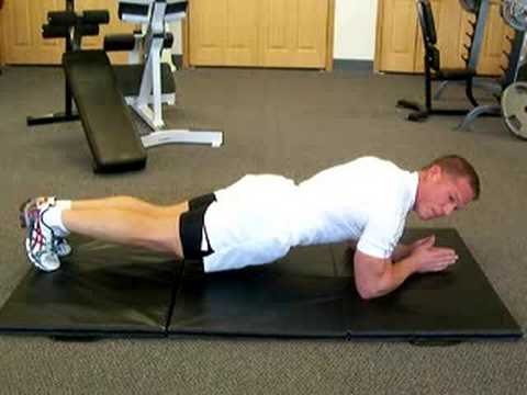 How To Get Six Pack Abs - With Fat Loss Exercises and Workouts