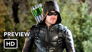 "Arrow 5x14 Inside ""The Sin-Eater"" (HD) Season 5 Episode 14 Inside"
