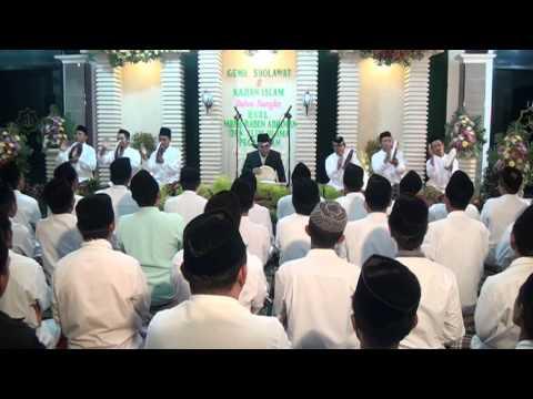 ISHARI ANCAB PRIGEN - Ibtida'