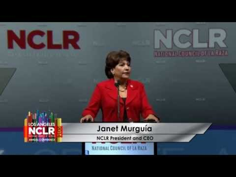 NCLR President and CEO Janet Murguía Talks Future of Immigration Reform